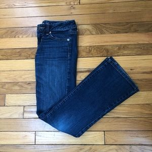 American Eagle favorite boyfriend stretch 00 jeans